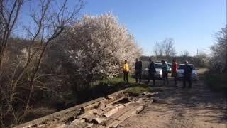 Активисты ОНФ в РА добились ремонта ветхого моста в Майкопском районе
