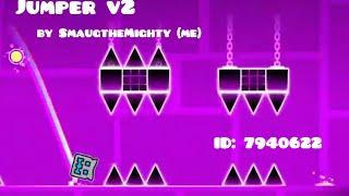 Descargar MP3 de Geometry Dash Jumper V2 gratis  BuenTema io