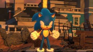 Trailer Progetto Sonic 2017