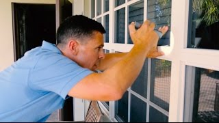 How to Perform a Wind Mitigation Inspection #1