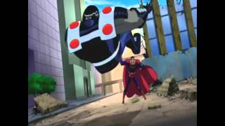 The Power Of Post Crisis Superman HD