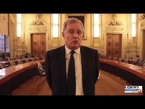 Emmanuel Imberton s'exprime sur le PLF 2018