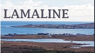 Jason R Martin's 2nd New Single From Newfoundland Album Project - LAMALINE