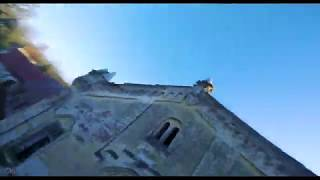 Castle afternoon | FPV freestyle | #fpvracestore