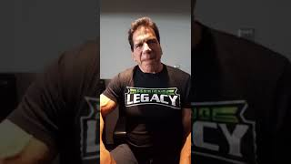 Exclusive Interview: Celebrating 40 years of THE HULK, Lou Ferrigno