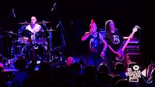 The Exploited - What's The Point | Live in Sydney | Moshcam
