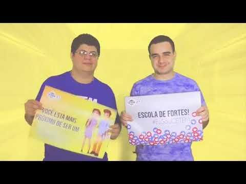 CETEM - Recado Professores Miguel e Deivison