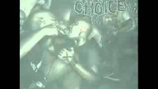 Uniform Choice - Silenced [Lyrics]