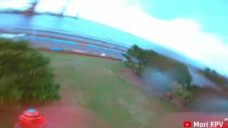 U199 4Inch FPV Drone FreeStyle Flight/NEW SPOT!!!