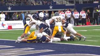 5A D1 State Finals Manvel Falls to Highland Park by JPTV