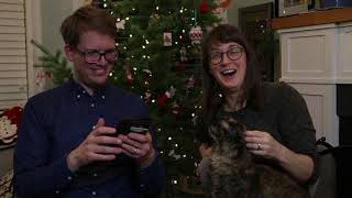 Hank and Katherine New Years Questions EXTRAS!