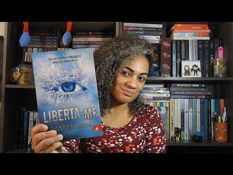 Liberta-me (Estilhaça-me 2) - Tahereh Mafi