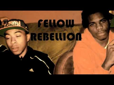 Fellow Rebellion - Ride Lie Die