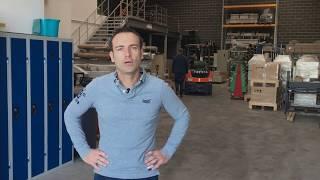 Néo-Eco s'investit activement au sein de Réseau Entreprendre Nord
