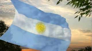 National Anthem of Argentina (Alternate Arrangement) — Prague Philharmonic Orchestra