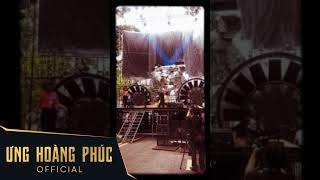 Ưng Hoàng Phúc hát HongKong 1   Rehearsal Tiger Remix   Nguyễn Trọng Tài x San Ji x Double X
