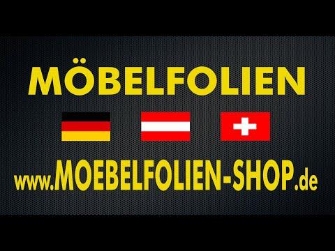 Klinger-Folien.de | Klebefolien Shop | Klebefolie für Küche Arbeitsplatte, Einbauschrank, Fliesen