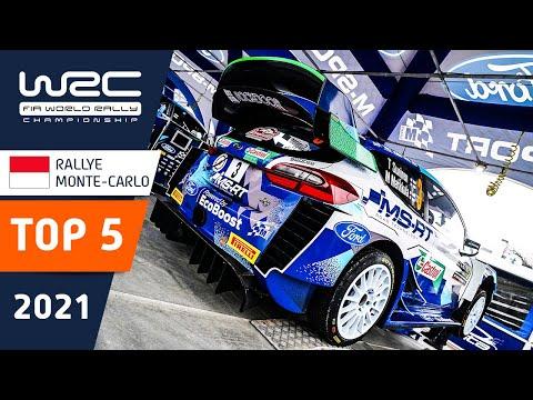 WRC ラリーモンテカルロを動画で見た方が100倍楽しめる理由がわかる動画