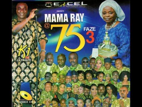 K1 De Ultimate | Mama Ray @ 75 Faze 3
