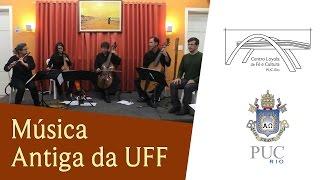Musica São José De Anchieta