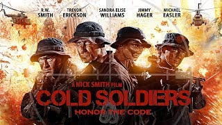 """Protecting His Family From Dangerous Warriors - """"Cold Soldiers"""" - Full Free Maverick Movie"""