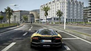 Lamborghini Aventador - Need for Speed Rival