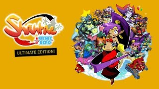 videó Shantae: Half-Genie Hero Ultimate Edition