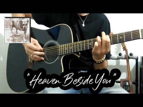 Heaven Beside You (Alice In Chains Cover)
