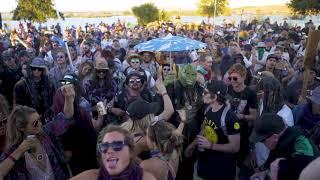 2018 Dirtybird Campout West Recap: The Creature