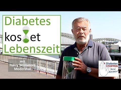 Espe Behandlung von Diabetes