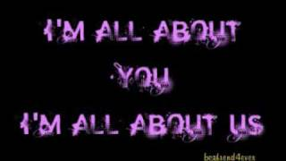 I'm All About You with Lyrics - Aaron Carter