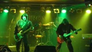 Video From Beyond - In The Corner LIVE! in Chropyně MIX