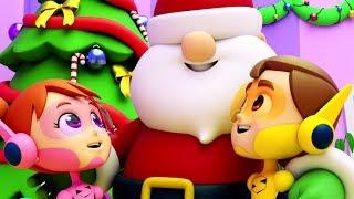 Jingle Bells   Christmas Songs For Kids   Xmas Rhyme   Christmas Carols By The Supremes