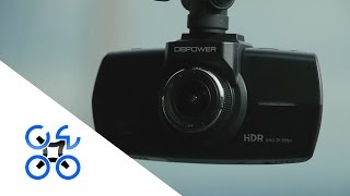 DB POWER Dashboard Camera Review