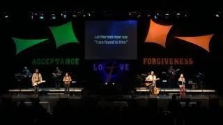 Let The River Flow - Christ Community Praise Band
