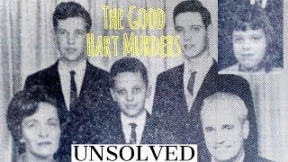 (UNSOLVED) The Good Hart Murders - Lake Michigan - True Crime Series