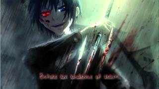 Nightcore - Sarcasm (Lyrics)