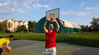 sport faza baschet