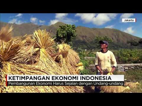Ketimpangan Ekonomi Indonesia