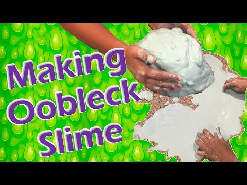 Download how to make oobleck slime with water only no glue borax how to make oobleck slime with water only no glue borax contact solution ccuart Image collections