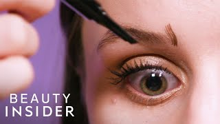 We Tried A $9 VS $40 Microblading Eyebrow Pen