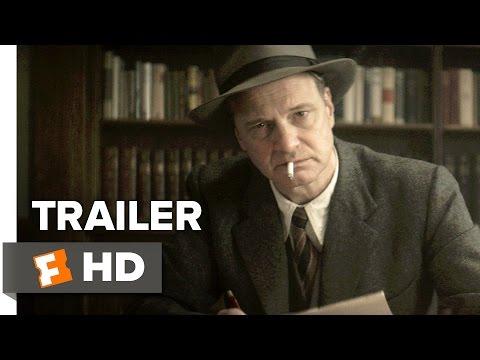 Trailer film Genius