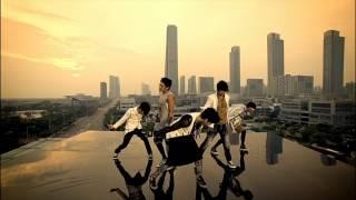 MBLAQ _ Mona Lisa '모나리자' MV (Sunset Dance Ver.) 'FIRST SPECIAL DVD'