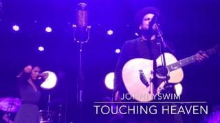 Johnnyswim touching heaven