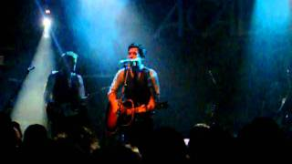 Joshua Radin - Nowhere to Go (Live)