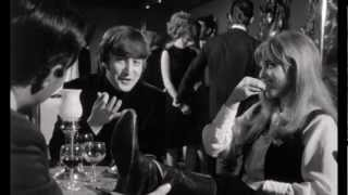 THE BEATLES - Don't Bother Me - 1963