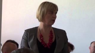 XXXII sesja Rady Miejskiej w Dukli - Radni obniżyli swoje diety i sołtysów