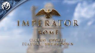 Imperator: Rome Youtube Video