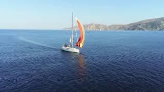 Sailing summer 2020