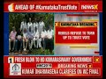 Karnataka Rumble: Rebel MLAs Releases Video, Refuse to Turn up to Trust vote - Video